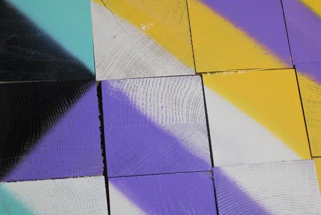oak tiles