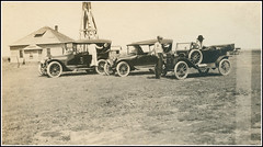 Chillicothe, Texas 1920s (twm1340) Tags: county 1920s chevrolet car sepia vintage photo texas tx chevy photograph chillicothe 1919 touring hardeman
