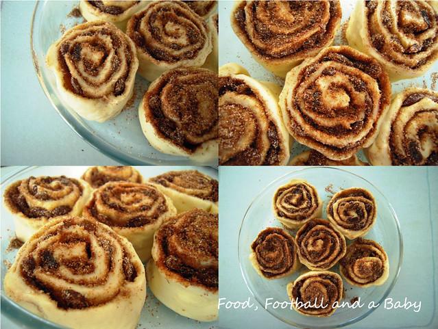 Cinnamon Buns 1.1