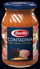 Rag di maiale e vino rosso (Barillaitalia) Tags: italia pasta cucina barilla sugo ricette salse cucinaitaliana condimenti sughi