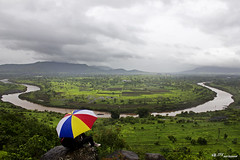 Colors of monsoon (# SPK #) Tags: nature landscape july monsoon spk 2011 bhor canon1855is aroundpune canon550d