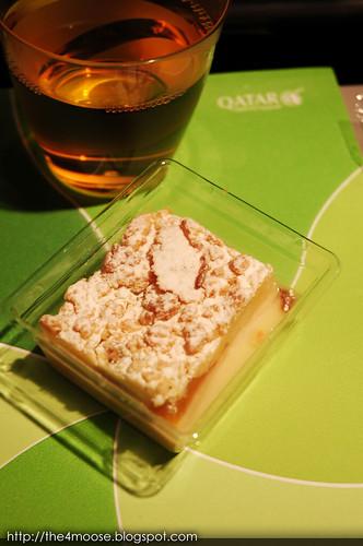 QR0641 - Peach Crumble