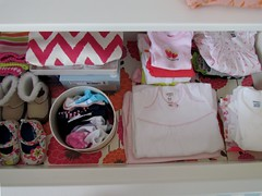 ZNursery (5) (mscott218) Tags: pink orange white coral children grey design bedroom interiors interior nursery peach storage childrens chevron interiordesign playroom