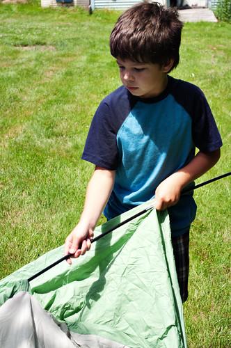 3 Jacob tent