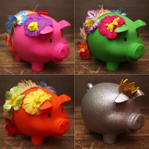 Old Navy / Piggy Bank