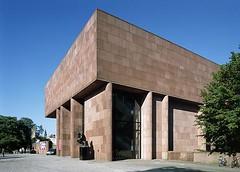 de/bielefeld/kunsthalle/04 (Hagen Stier) Tags: johnson architect linhof philipjohnson bielefeld kunsthalle architekt technikardan