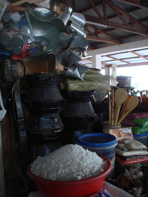 Songea market 4