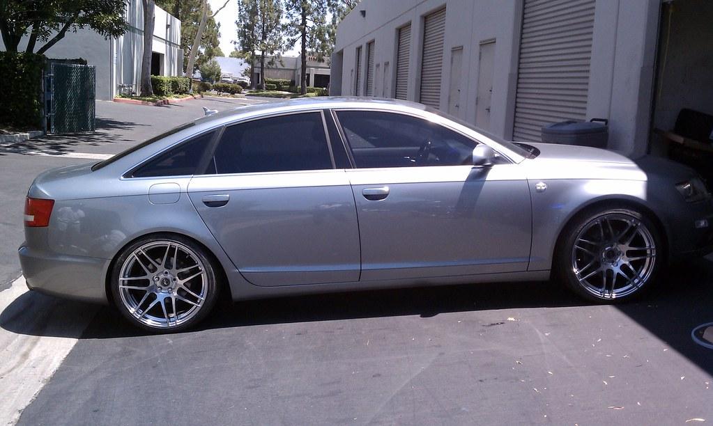 Best Looking Rims For Audi A6 C6 S Line Page 9 Audiworld Forums