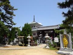 讃岐国分寺