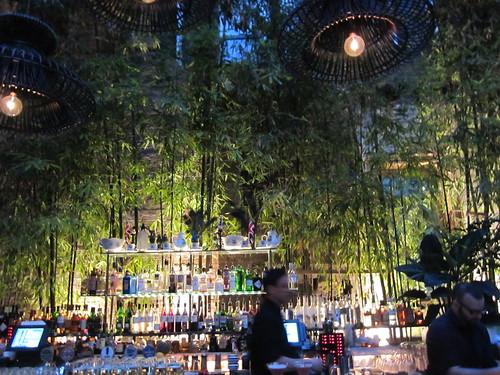 Bar at The Establishment