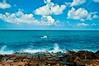 Waves Crashing 2 - HDR
