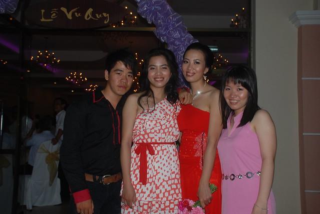 Phong - Thao - Huyen - Van