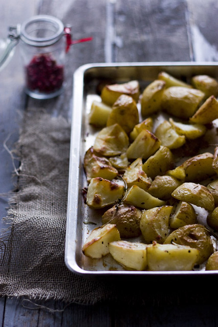 10 Christelleisflabbergasting-Roasted Potatoes