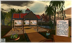 Find Your Way - Education (SCOUT_IT) Tags: vacation holiday education tour personal explorer landmark highlights traveller explore event secondlife individual guided adventurer windlight scoutit personalizedguidedtours harboursecondlife