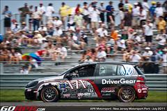 APR Motorsport - NJMP - 2011