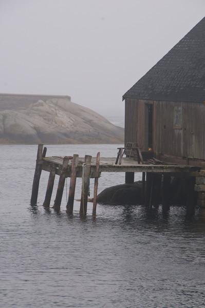 Peggys Cove, Nova Scotia, Canada