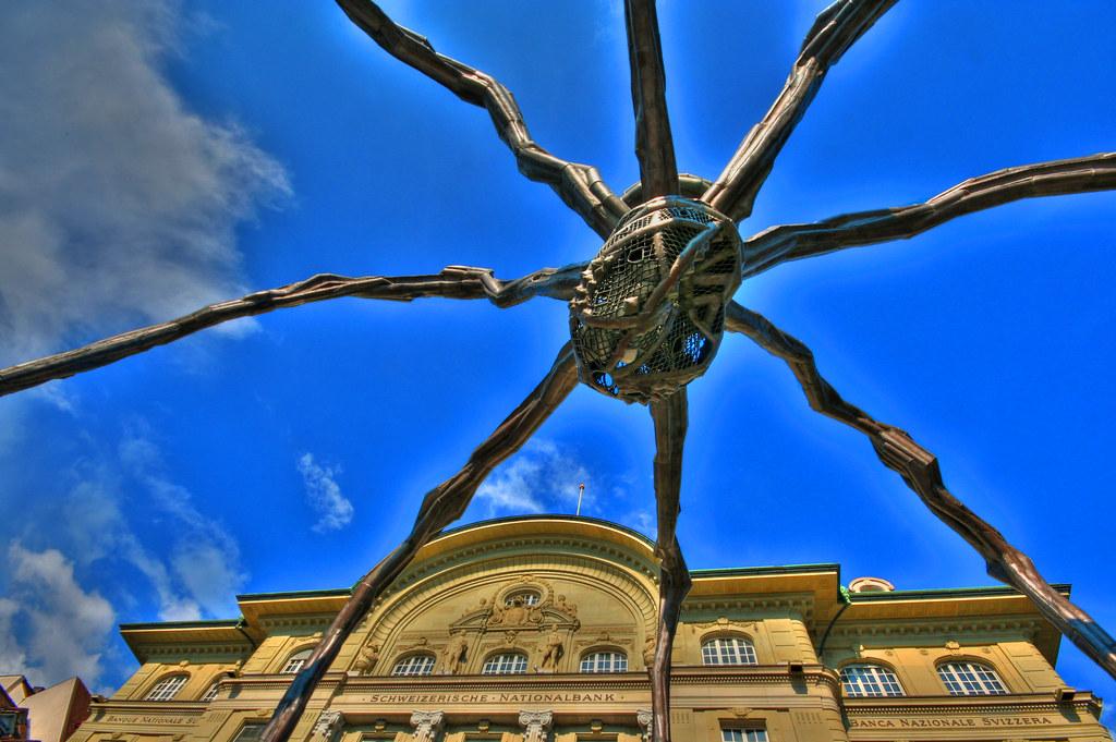 The World\'s Best Photos of bundesplatz and nationalbank - Flickr ...