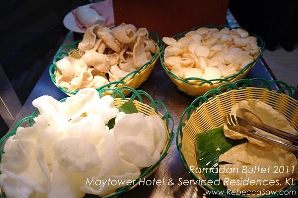Ramadan buffet - Maytower Hotel & Serviced Residences-29