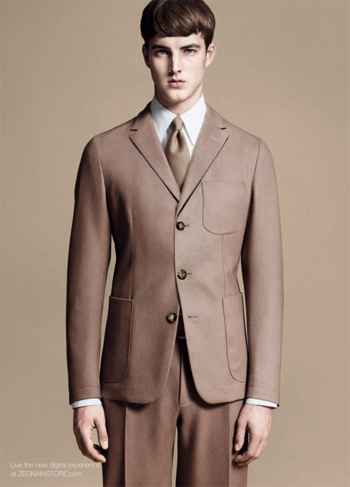 James Smith0066_Z Zegna Fall 2011 Campaign(Fashionisto)