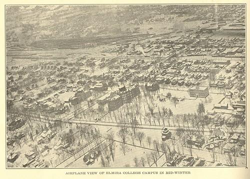 1924 bulletin - map