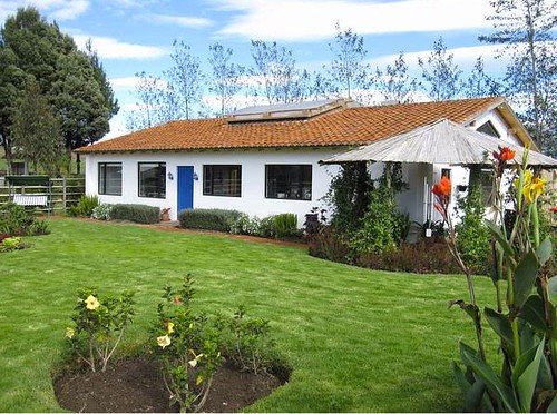 5978231675 2370c4ce20 House for Sale   Between Otavalo & Cotacachi Ecuador
