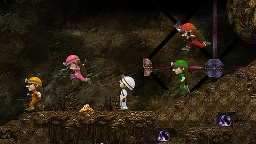 Spelunkers - PS3™ browser promo (HD)