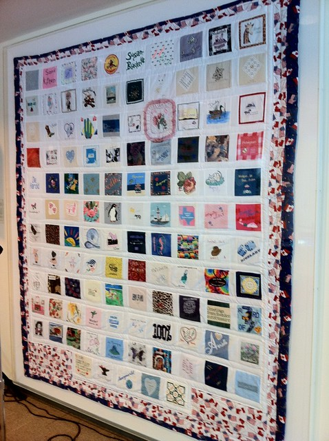 The 2002 eBay Cafe Quilt
