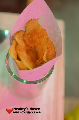 Miss Bs Tuckshop Potato Chips