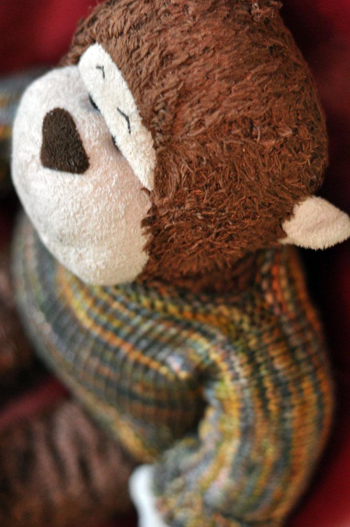monkey love 4