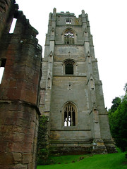 fountains abbey (Yorkshire Images) Tags: abbey royal fountains studley