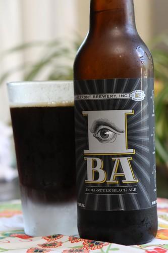 Lakeshore Brewing IBA