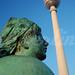 Vive Berlin Neptunbrunnen