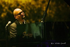 """The Bad Plus @ Locus 2011 (foto: M. Giacovelli) - 12 • <a style=""""font-size:0.8em;"""" href=""""http://www.flickr.com/photos/79756643@N00/5984223508/"""" target=""""_blank"""">View on Flickr</a>"""