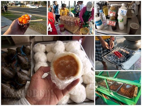 Indios streetfood trip