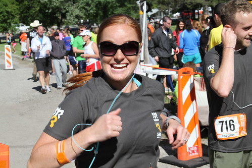 Ragnar Relay Wasatch Back 144
