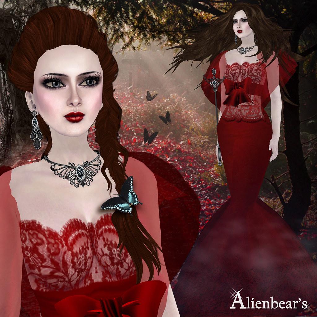 Vera Vanessa model 02