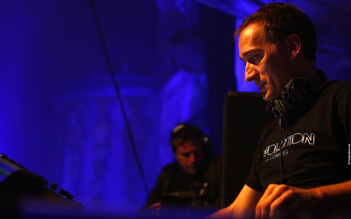Tomorrowland 2011 - Wallpaper (1920x1200) - Paul van Dyk