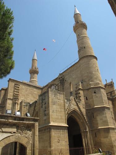 Sophienkathedrale / Selimiye-Moschee