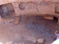 """Mor Barsaumo - ehemaliges Kloster im Felsen unter dem Boden • <a style=""""font-size:0.8em;"""" href=""""http://www.flickr.com/photos/65713616@N03/5991018232/"""" target=""""_blank"""">View on Flickr</a>"""