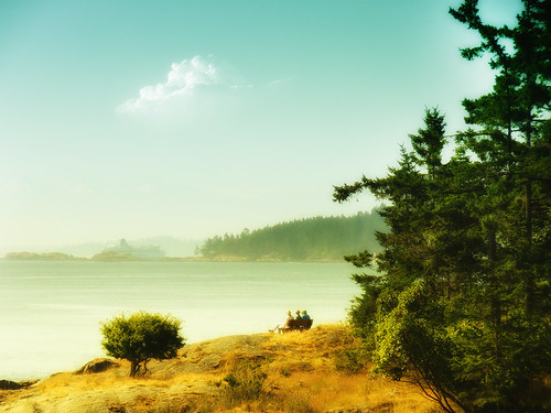 Saltspring Island ..  BC