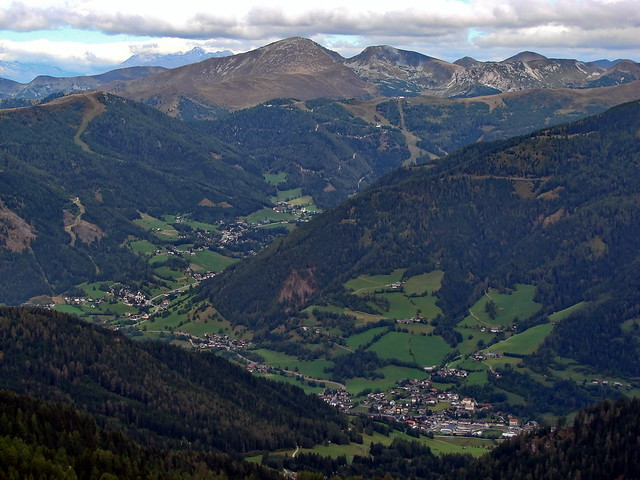 Bad Kleinkirchheim-10 - by Flickr/suppenlaender