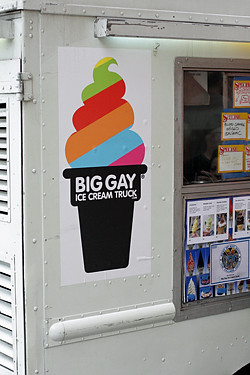 doug's big gay ice cream truck
