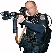 Crónica Negra: El juicio a Breivick, un numerito mediático