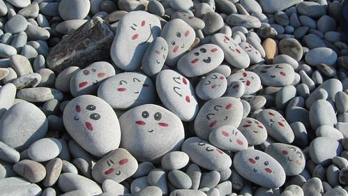 happy stones!!