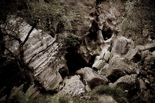 IMG_4590 - Skull in the rocks