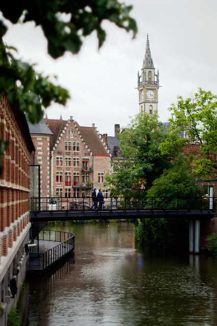 #136 - Gent, Belgium
