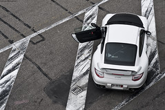 Porsche 911 GT2 RS - Explored (Lucian Bickerton) Tags: car speed 50mm nikon stuttgart 911 automotive german porsche f18 rs supercar gt2 deutsch 997 duits d90 afd gt2rs lucianbickerton