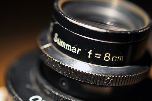 Summar f=8cm