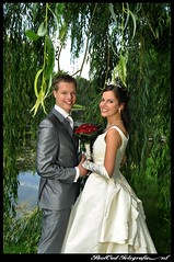 Mooie trouwreportage in Groningen