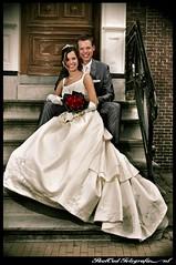 Mooie trouwfoto's zijn niet duur